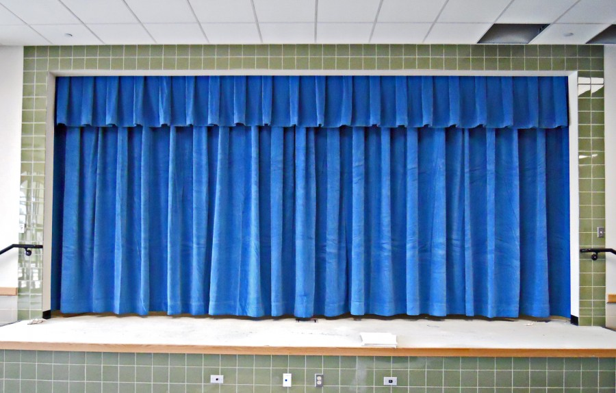 Stage Curtains Kite S Custom Interiors